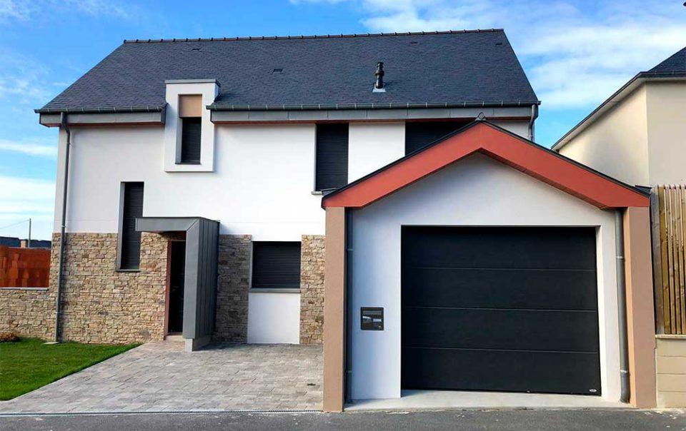 Maison L-H-R (St Malo - livrée 2018)